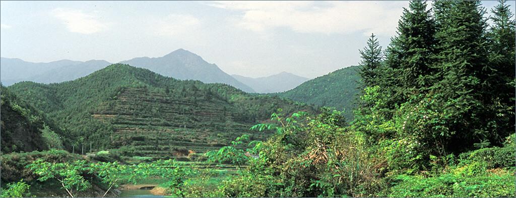 Anhui Province, China