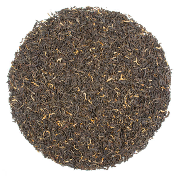 Assam Mokalbari black tea
