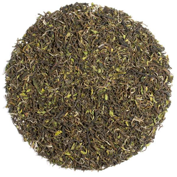 Darjeeling Goomtee Estate 1st Flush Spring Delight black tea