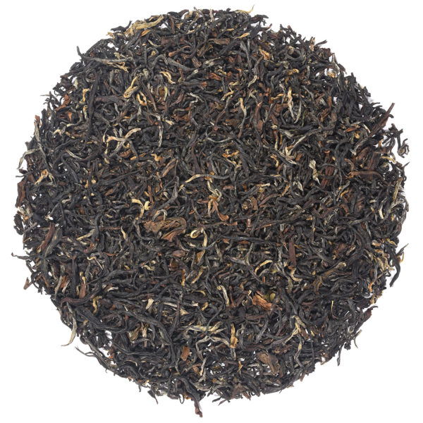 Darjeeling Jungpana Tea Estate 'Summer Delight' 2nd Flush black tea