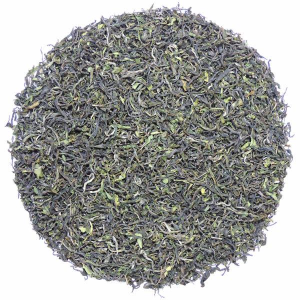 Darjeeling Kanchaan View Estate 1st flush black tea
