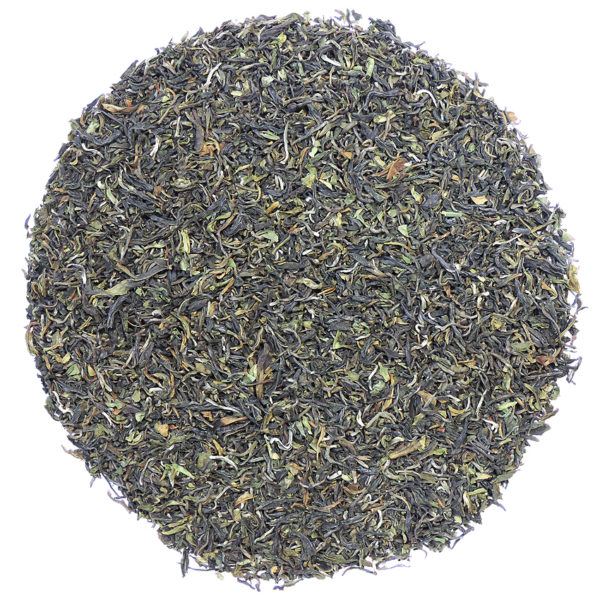 Darjeeling Poobong Estate 1st flush black tea