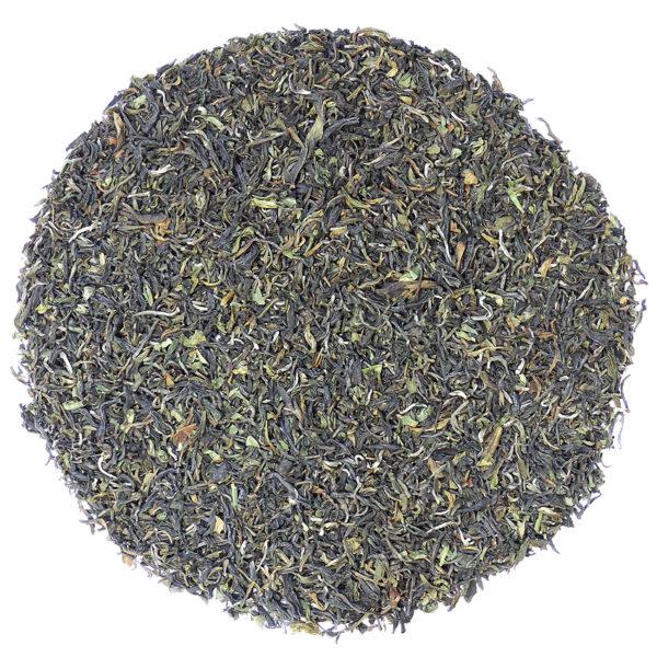 Darjeeling Poobong Estate 1st flush Lot 2 black tea
