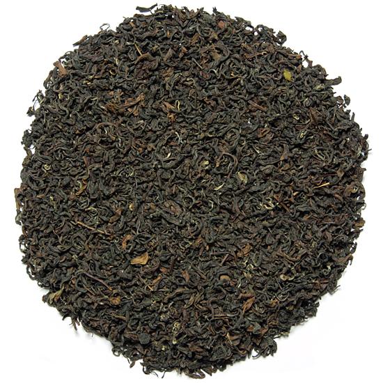 Darjeeling Arya 2nd flush black tea