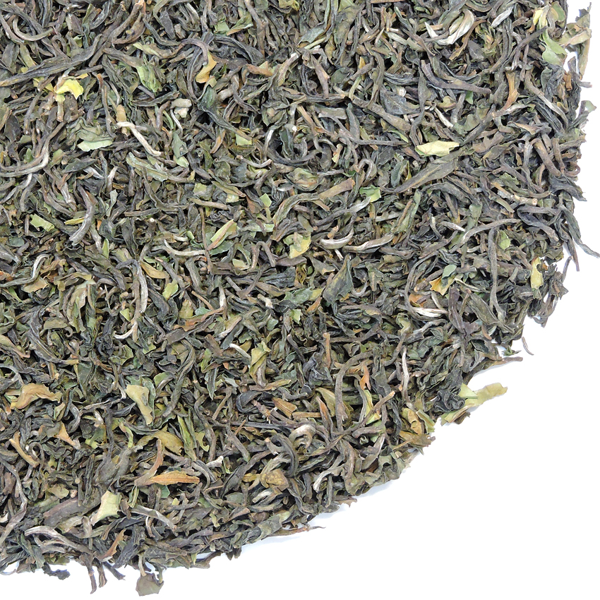 Darjeeling Selim Hill Estate 1st flush black tea