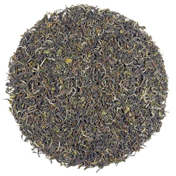Darjeeling 2019 1st Flush Selim Hill Estate 'Imperial Spring' black tea