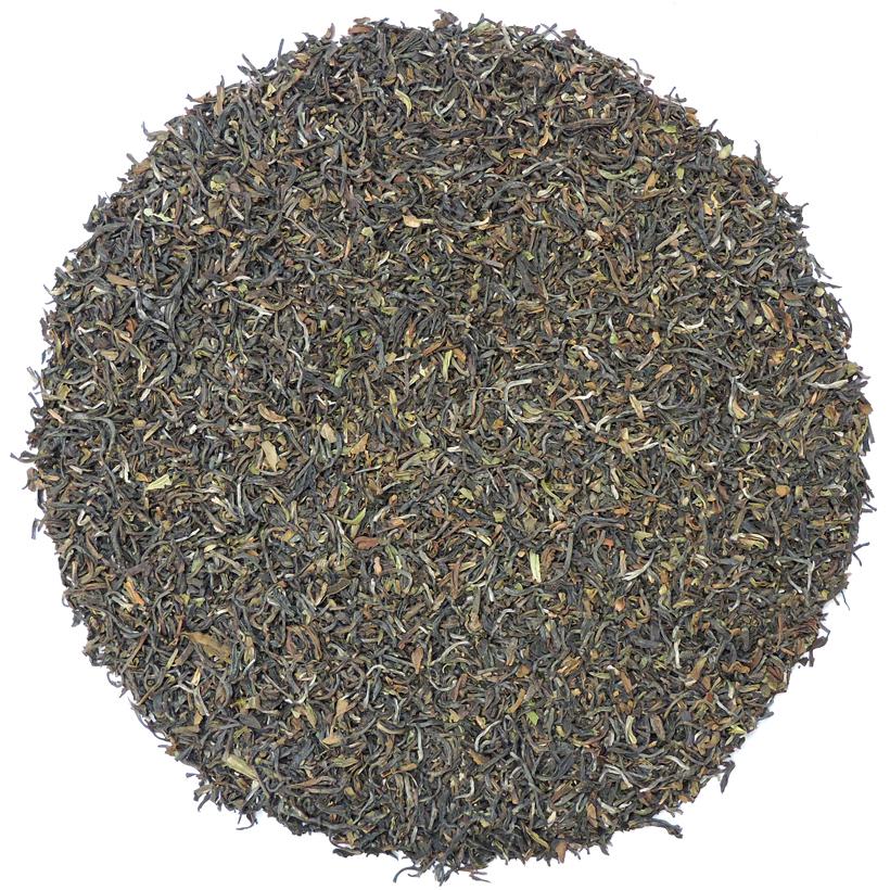 Darjeeling Selim Hill Estate 2nd flush black tea