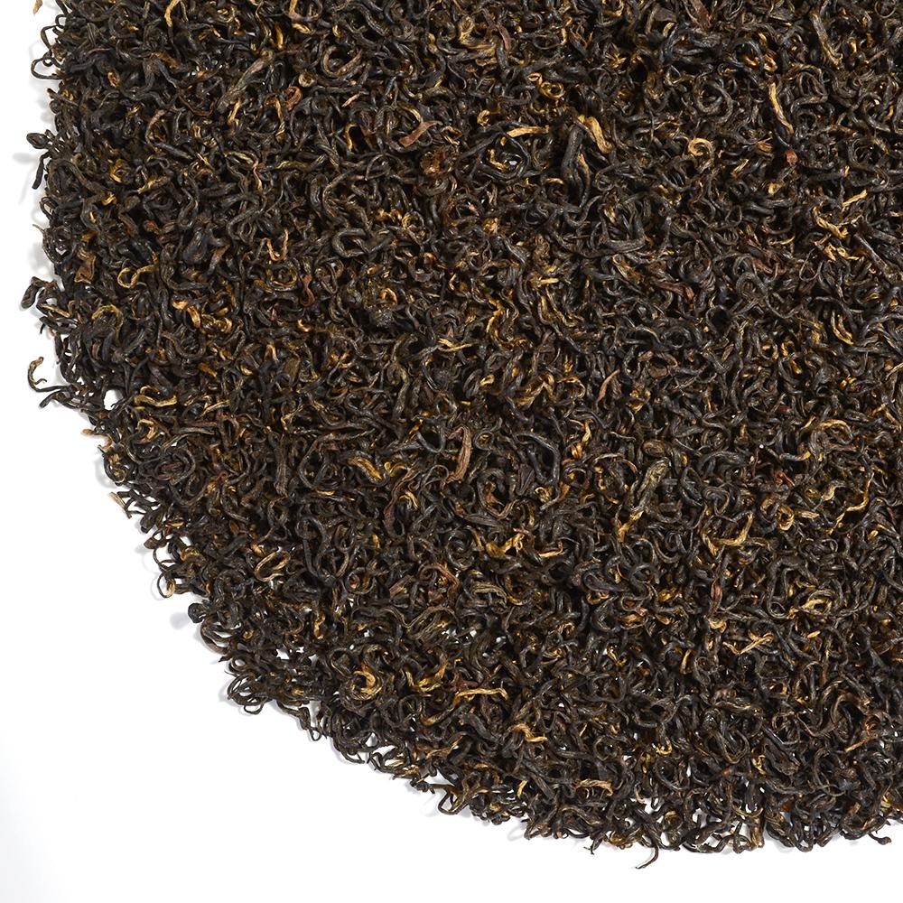 Keemun Spiral Buds tea