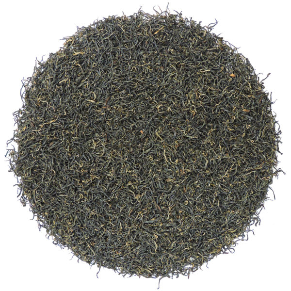 Keemun Mao Feng A++ black tea