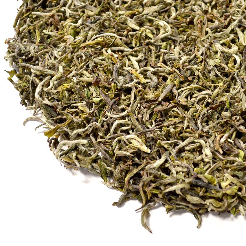 Nepal Spring Mist black tea