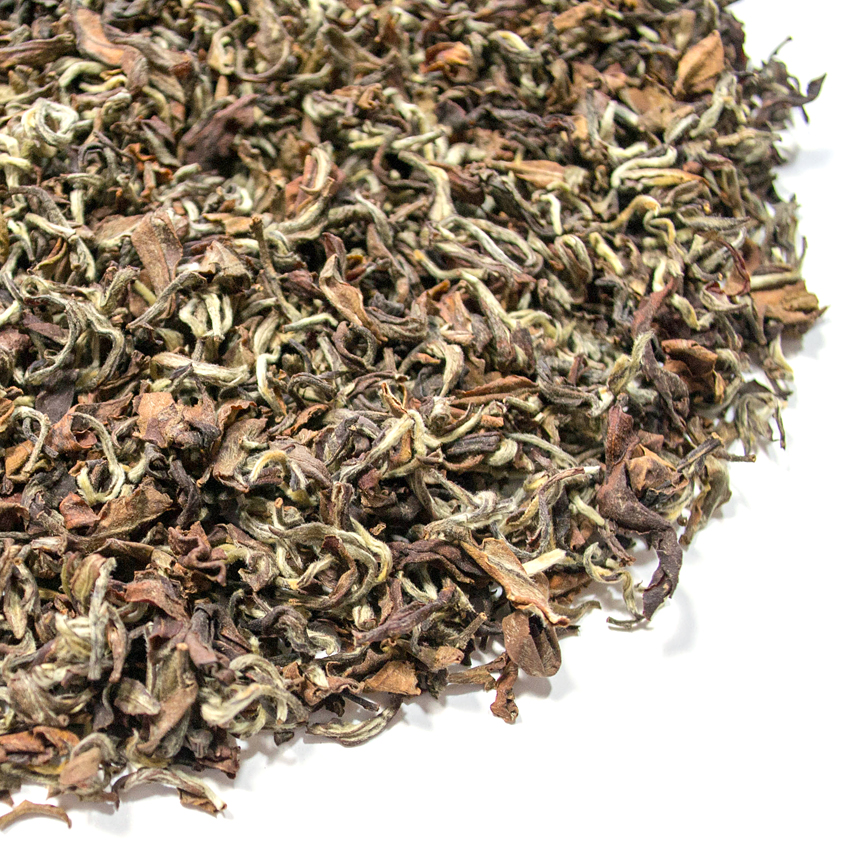 Nepal Summer Breeze Black tea