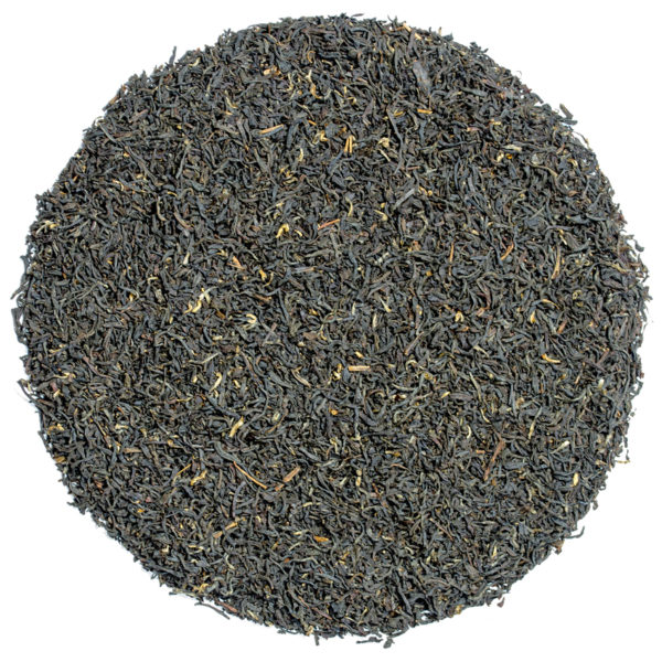 Nilgiri Parkside Estate Fancy black tea