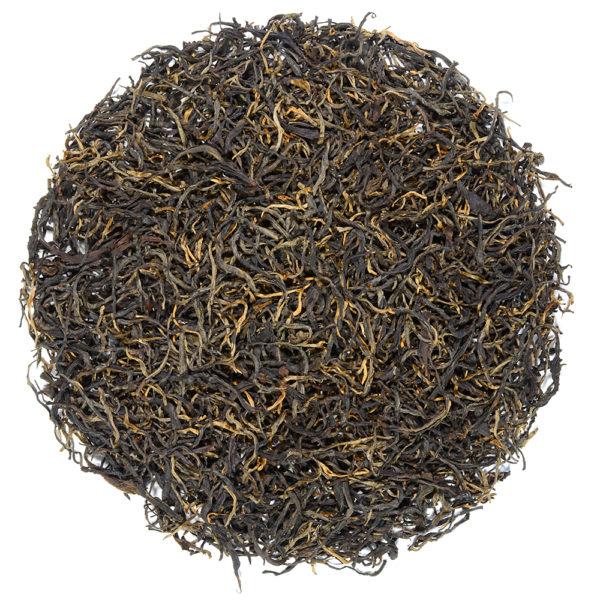 Yunnan Menghai Old-Growth Black