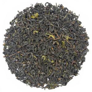 Nepal Himalaya Shiiba Green tea