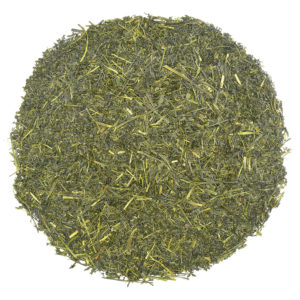 Sencha Iizuka Yabukita Sencha-jo green tea