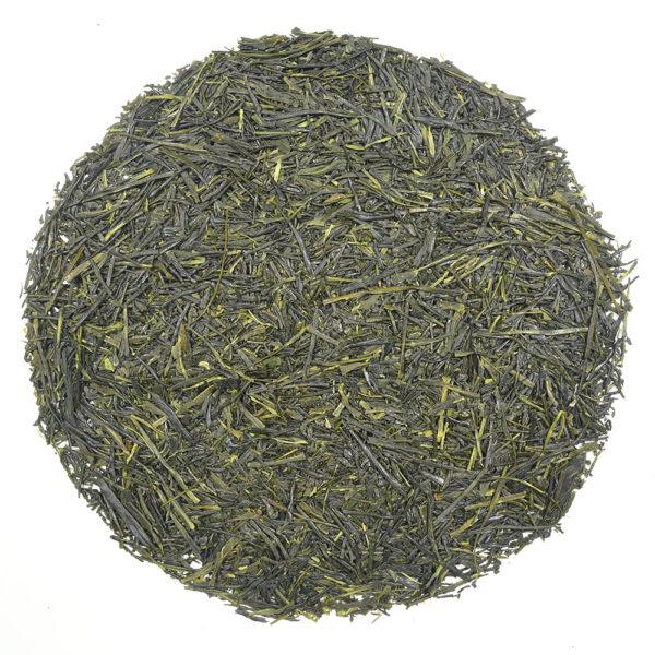 Sencha Iwasaki Hand-Picked Yabukita green tea