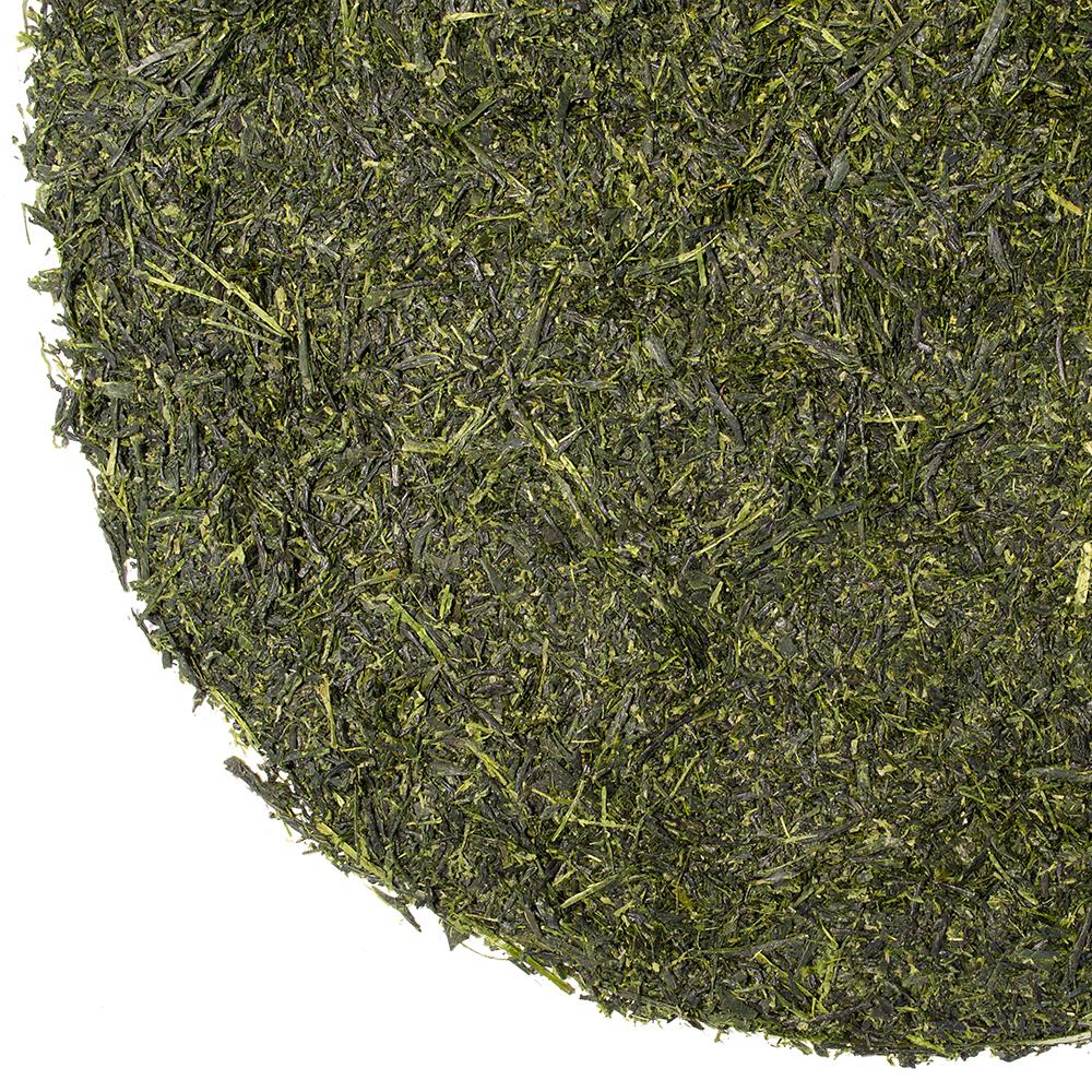 Sencha Kagoshima green tea