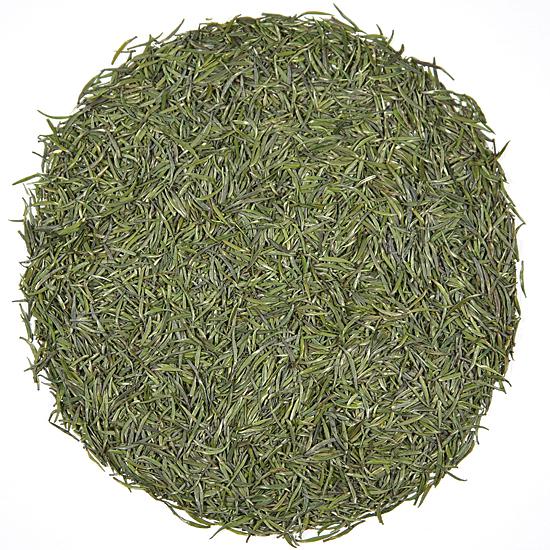 Zhu Ye Qing green tea