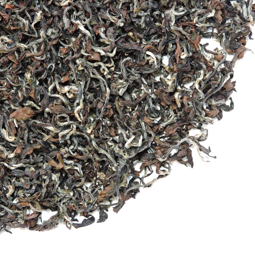 Bai Hao spring pluck oolong tea