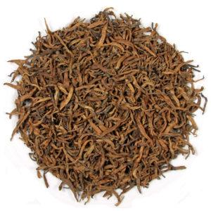 Loose-leaf Extra Ferment Shou Pu-erh