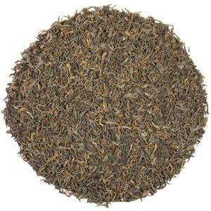 Loose-leaf Old Aroma, Old Taste Shou Pu-erh