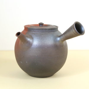 Tokoname Yokei Teapot