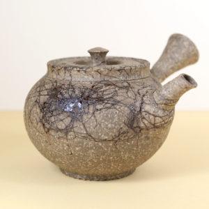 Tokoname Yoshiki Teapot